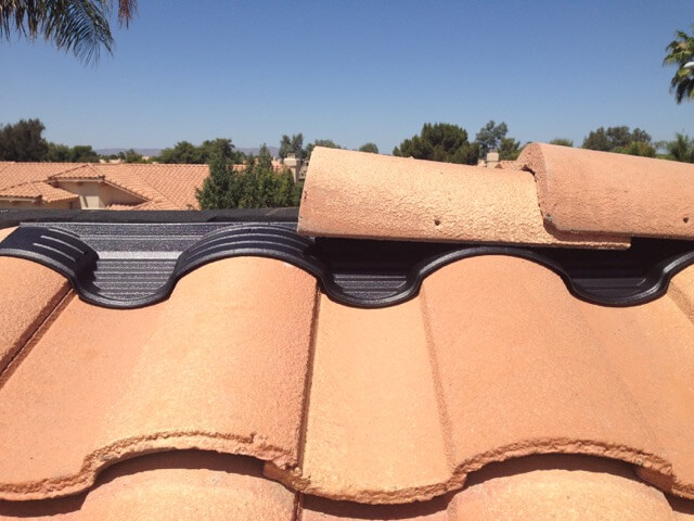 Bird Stop For Tile Roofs 12 300 About Roof